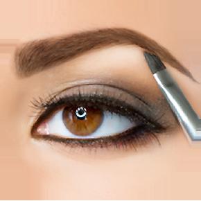 Maquillaje permanente para cejas impecables